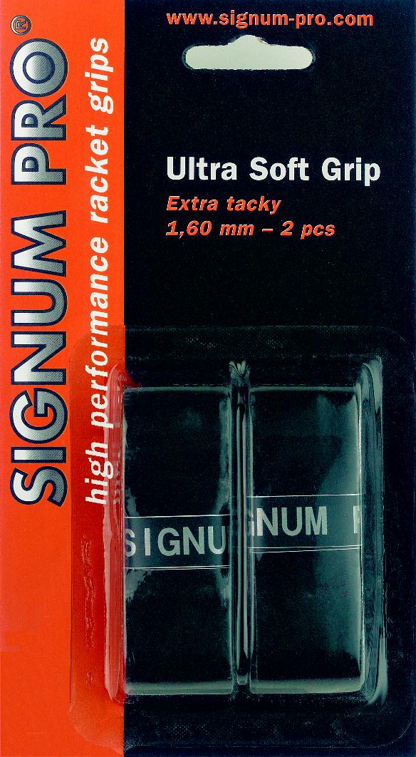 Ultra Soft Grip