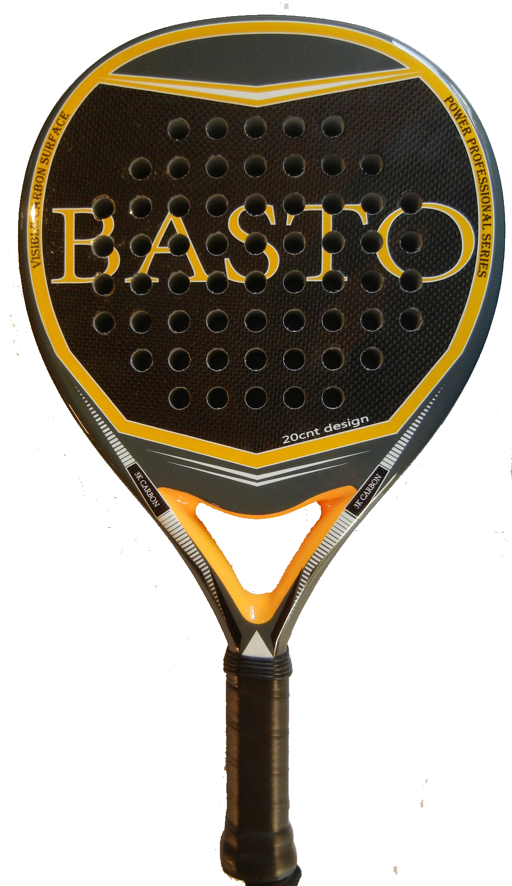 Basto Orange