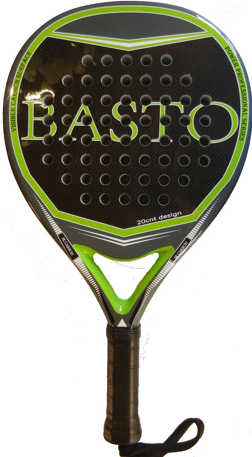 Basto Green
